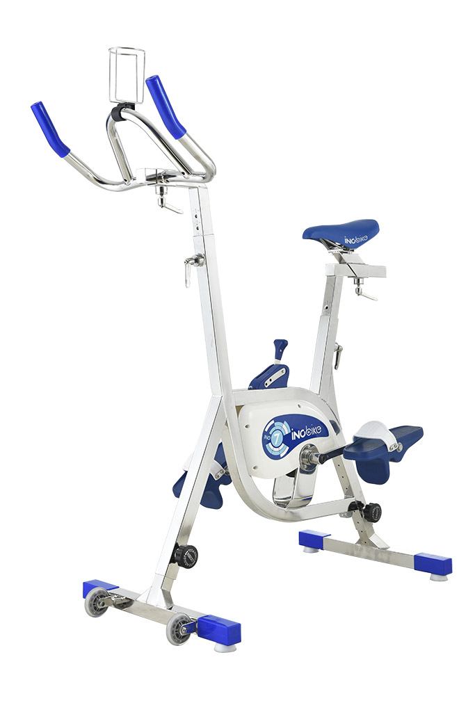 Aquafitness - Aquabike model INO 7